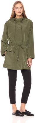Theory Women's Horatia Fl_lateral Outerwear