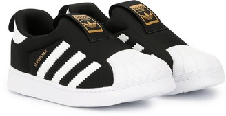 Adidas Originals Kids Superstar 360 sneakers