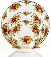 Royal Albert Old Country Roses 5-Piece Place Setting
