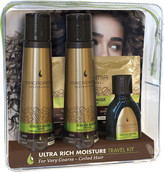 Macadamia Professional Ultra Rich Moisture Travel Kit