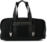 Chanel Pre Owned Sport Line travel handbag