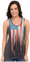 Rock and Roll Cowgirl Knit Tank Top 49-7213