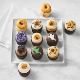 Williams-Sonoma Williams Sonoma Georgetown Cupcakes, Assorted Halloween Cupcakes, Set of 12