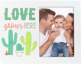 Pearhead sentiment frame - love grows here