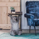 Graham and Green Colin Koala Side Table
