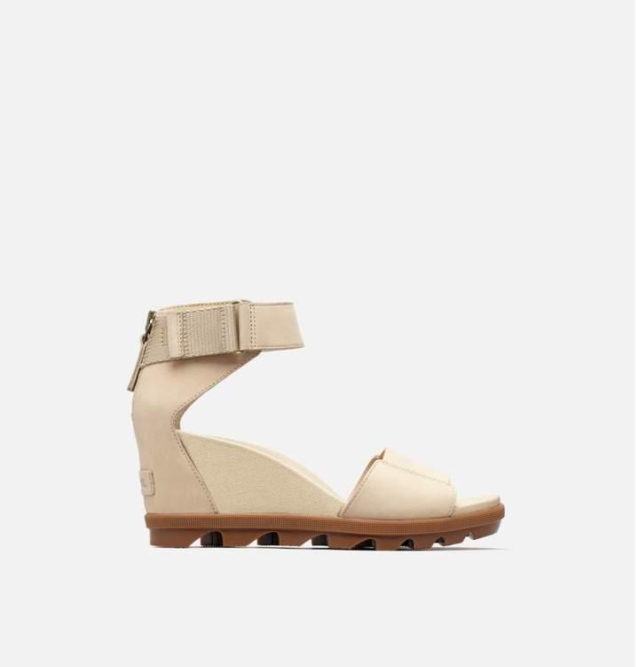 934bc1dcd Sorel Beige Women's Sandals - ShopStyle