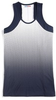 Tommy Hilfiger Final Sale- Sport Dot Print Athletic Tank