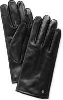 MICHAEL Michael Kors 3 Points Tech Gloves