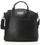 Babymel Infant 'Grace' Diaper Bag - Black