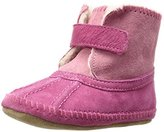 Robeez Infant/Toddler Girls' Galway Cozy Bootie