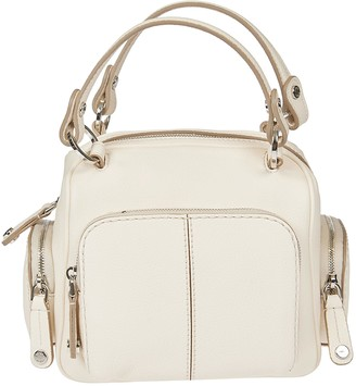 Tod's Double Handle Tote