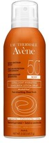 Avene Ultra-Light Hydrating Sunscreen Lotion Spray SPF 50+