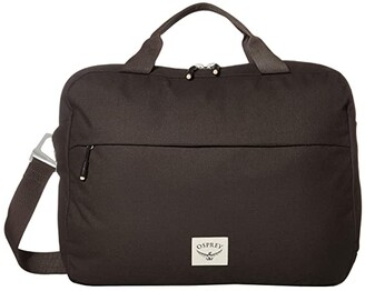 Osprey Arcane Brief (Stonewash Black) Backpack Bags