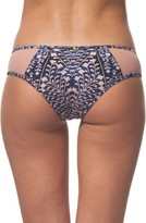 Rip Curl Women's Sun Shadow Hipster Bikini Bottoms