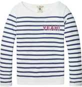 Scotch & Soda Breton Sweater