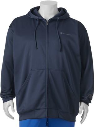 Champion Big & Tall Classic-Fit Hooded Performance Jacket