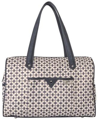 Gr8x Ella Carry All Baby Bag Grey