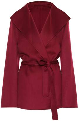 Joseph Lima wool and cashmere jacket