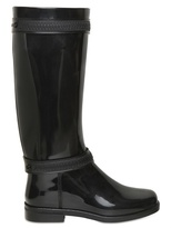 Givenchy 20mm Rubber Rain Boots