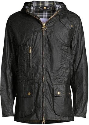 Barbour Icons Bedale Waxed Cotton Jacket