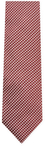 Tom Ford Embroidered Silk Tie