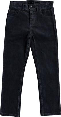 Quiksilver Kracker Tapered Corduroy Pants