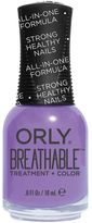 Orly Breathable Treatment & Nail Polish - Feeling Free