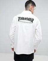 HUF x Thrasher Chore Jacket