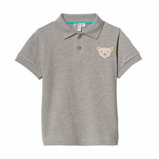 Steiff Boy's Poloshirt Polo Shirt
