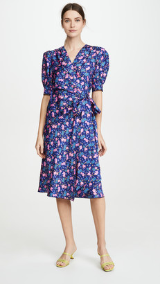Marc Jacobs The Wrap Dress