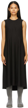 Studio Nicholson Black Beckford Dress