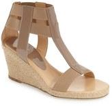 Andre Assous Women's 'Pippi' Espadrille Wedge Sandal
