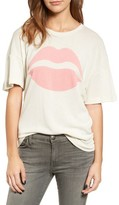 Wildfox Couture Women's First Kiss Sonic Tee
