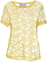 Gold Case T-shirts