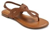 Merona Women's Jana Thong Sandals