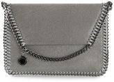 Stella McCartney mini 'Falabella Shaggy Deer' crossbody bag