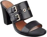 Tommy Hilfiger Final Sale-Buckle Slide Sandal