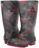 Kamik Stomp 2 Boys Shoes
