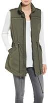 Levi's Women's Parachute Cotton Vest