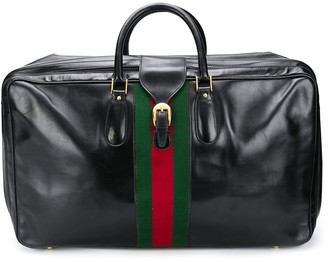 Sylvie 1960s Web travel bag