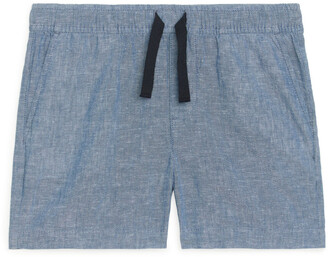 Arket Drawstring Shorts