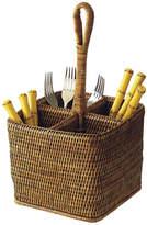 OKA Rattan Deep Carry for Cutlery