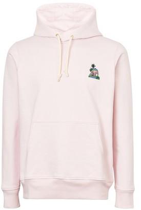 Casablanca Hotel sweatshirt