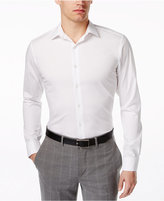 Alfani Spectrum Slim-Fit French Cuff Shirt
