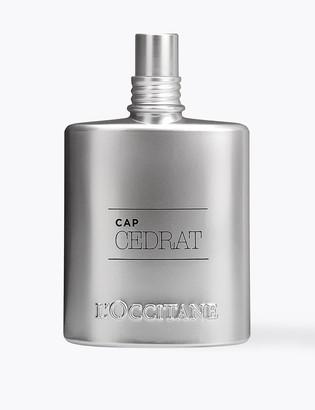 L'Occitane L'occitaneMarks and Spencer L'Homme Cologne Cedrat Eau de Toilette 75ml