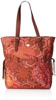 Oilily Women's Tote Tote Bag Brown