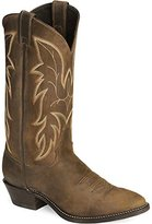 "Justin Boots Men's Classic 10"" Narrow Round Toe Boot"