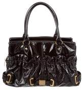 Botkier Patent Leather Bag
