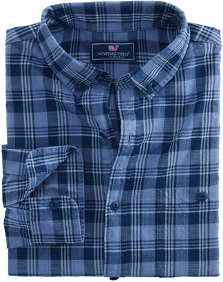 Vineyard Vines Slim Fit Coronado Longshore Shirt
