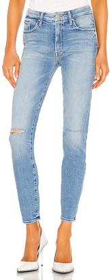 Mother High Waisted Looker. - size 25 (also